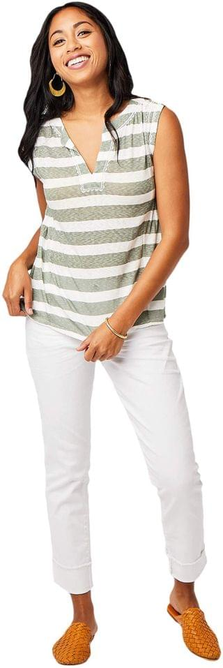 WOMEN Nicole Top. By Carve Designs. 45.99. Style Moss Stripe. Rated 3 out of 5 stars.