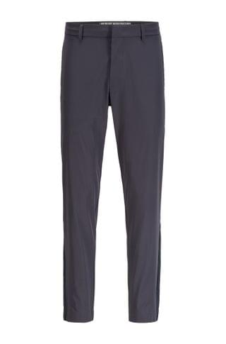 MEN Tapered-fit pants in water-repellent stretch fabric