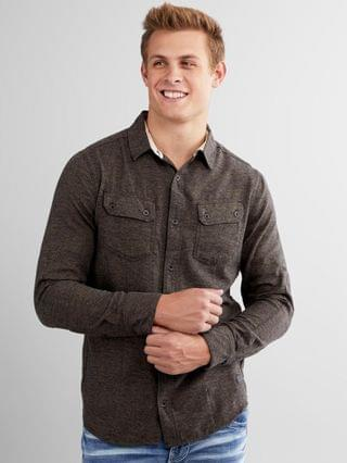 MEN Outpost Makers Heathered Shirt