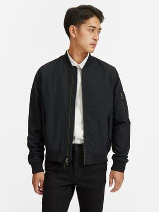 MEN The Bomber Jacket | Uniform
