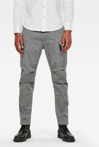 MEN Roxic Straight Tapered Cargo Pants