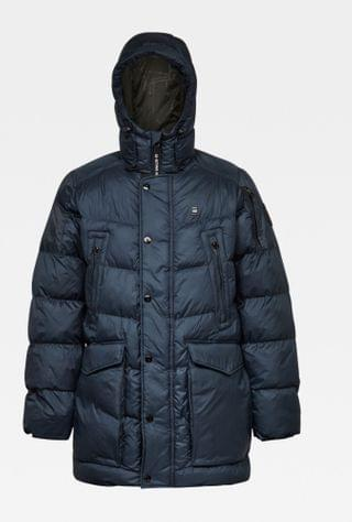 MEN Whistler Hooded Parka