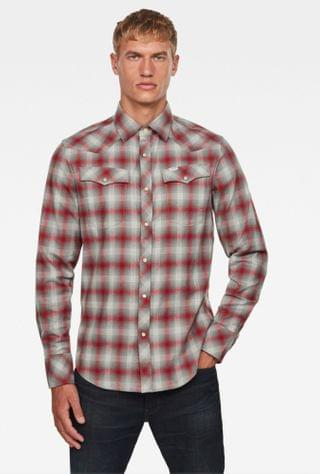 MEN 3301 Slim Shirt