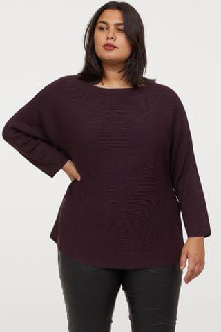 WOMEN H&M+ Sweater
