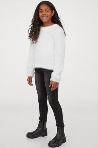 KIDS Super Soft Skinny Fit Jeans