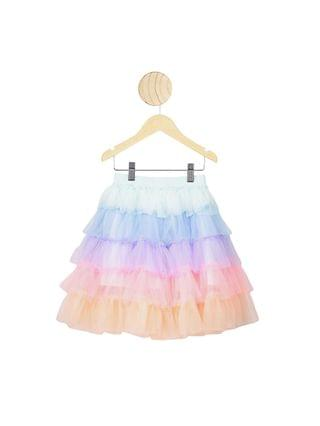 KIDS Big Girls Trixiebelle Tulle Skirt
