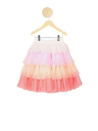 KIDS Little Girls Trixiebelle Tulle Skirt