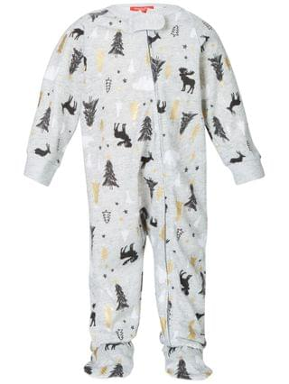 WOMEN Matching Baby Woodland-Print Created for Macy's
