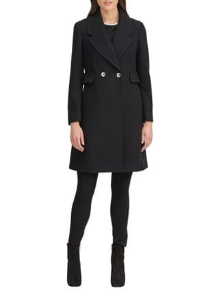 WOMEN Women's Double Breasted Coat