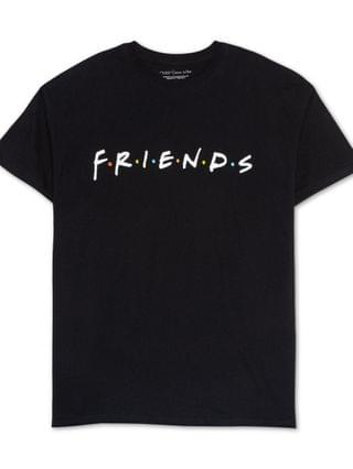 WOMEN Trendy Plus Size Friends T-Shirt