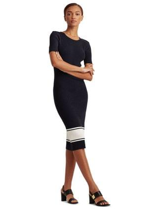 WOMEN Sporty-Chic Dress