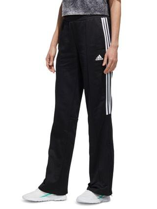 WOMEN Women's New Authentic 3-Stripe Wide-Leg Track Pants