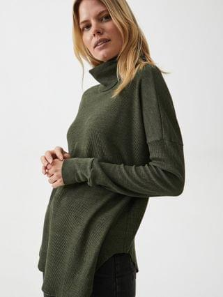 WOMEN Marcy Thermal Tunic