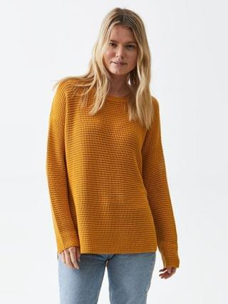 WOMEN Paige Pullover Sweater