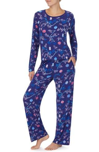 WOMEN Shady Lady Long Sleeve Pajamas