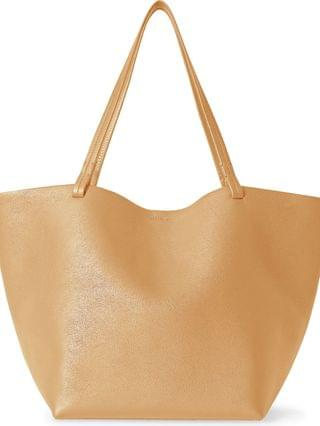 WOMEN The Row Park Two Leather Tote
