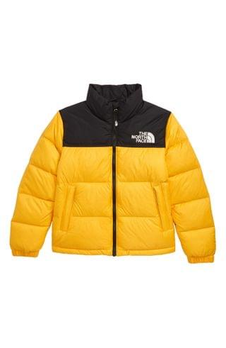 KIDS The North Face Nuptse 1996 700 Fill Power Down Jacket (Big Boy)