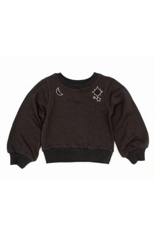 KIDSS BOWIE X JAMES Alchemy Sweatshirt (Toddler Girls, Little Girls & Big Girls)