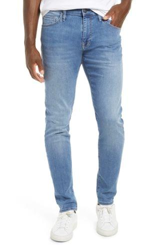 MEN Mavi Jeans James Skinny Fit Jeans