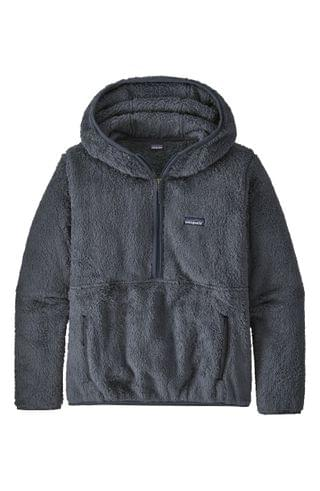 WOMEN Patagonia Los Gatos Hooded Fleece Jacket