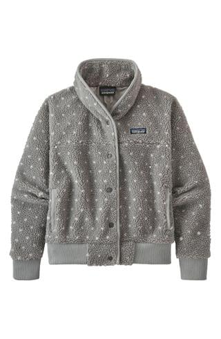 WOMEN Patagonia Retro-X Fleece Jacket