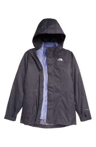 KIDSS The North Face Osolita TriClimate Waterproof 3-in-1 Jacket (Big Girl)