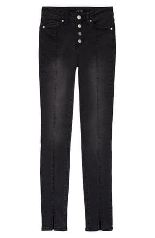 KIDSS Joe's The Esme Center Seam Ankle Skinny Jeans (Big Girl)