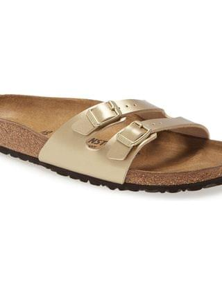 WOMEN Birkenstock 'Ibiza' Slip-On (Women)