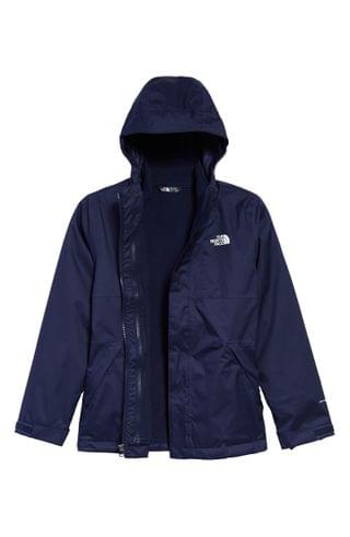 KIDSS The North Face Mt. View TriClimate Waterproof Hooded Jacket (Big Girl)