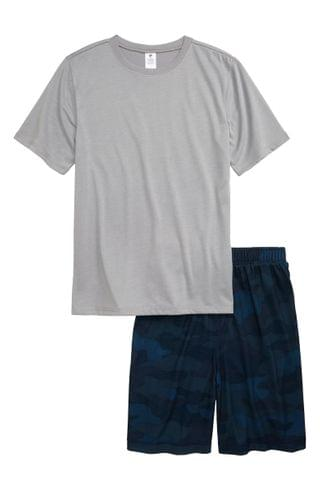 KIDS Tucker + Tate Two-Piece Pajamas (Little Boy & Big Boy)