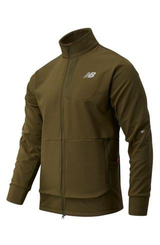 MEN New Balance Reflective Impact Run Men's Performance Winter Jacket