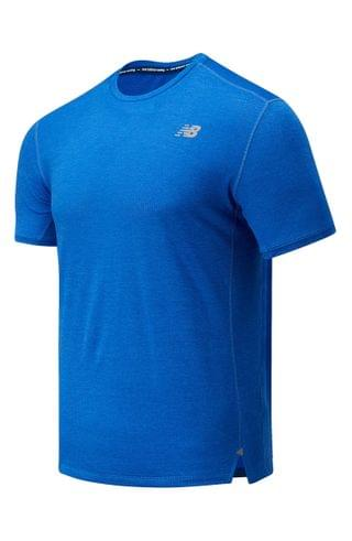 MEN New Balance Impact Run Performance T-Shirt