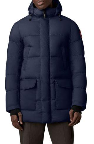 MEN Canada Goose Armstrong 750 Fill Power Down Jacket
