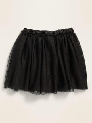 KIDS Tulle Tutu Skirt for Toddler Girls