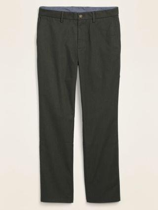 MEN All-New Straight Ultimate Built-In Flex Chinos for Men