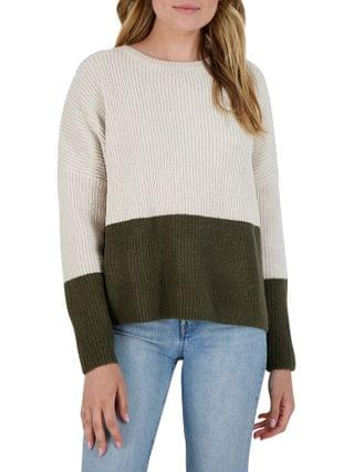 WOMEN BB Dakota - New Knit On The Block Sweater