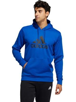 MEN adidas - Back to School Badge of Sport Hoodie