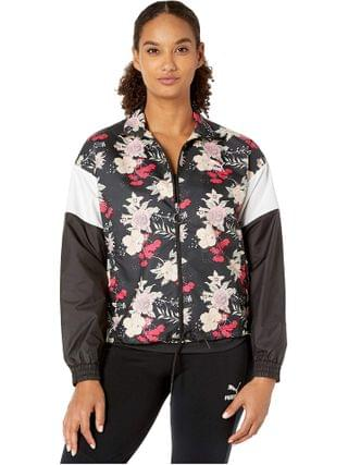 WOMEN PUMA - Trend All Over Print Woven Jacket