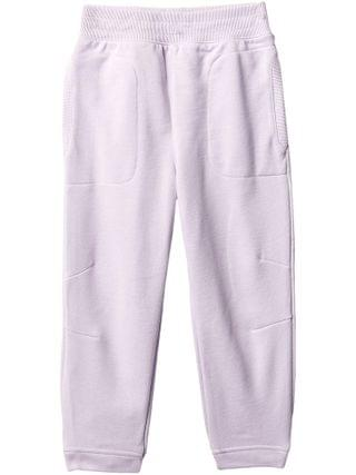 KIDS Columbia Kids - Columbia Branded French Terry Jogger (Toddler)