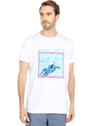 MEN Nautica - Short Sleeve Fashion Tee