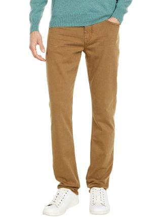 MEN Paige - Federal Slim Straight in Vintage New Chestnut