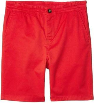 KIDS Janie and Jack - Pull-On Shorts (Toddler/Little Kids/Big Kids)