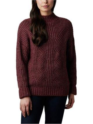 WOMEN Columbia - Pine Street Sweater