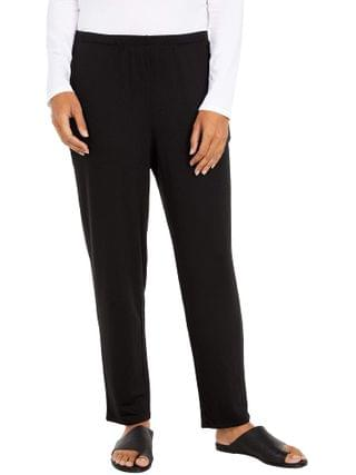 WOMEN Eileen Fisher - Tapered Ankle Pants