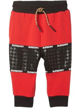 KIDS Burberry Kids - Mini Jackford Joggers (Infant/Toddler)