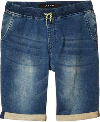 KIDS Joe's Jeans Kids - Jogger Shorts (Big Kids)