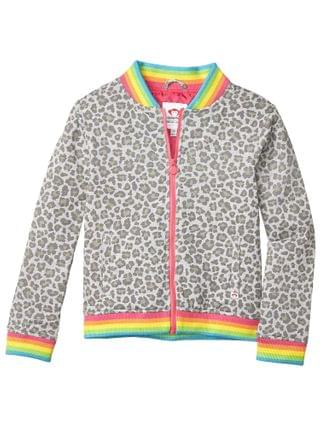 KIDS Appaman Kids - Nikki Bomber Jacket (Toddler/Little Kids/Big Kids)