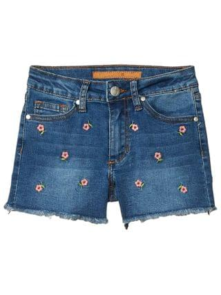 KIDS Joe's Jeans Kids - The Kai Shorts (Little Kids/Big Kids)