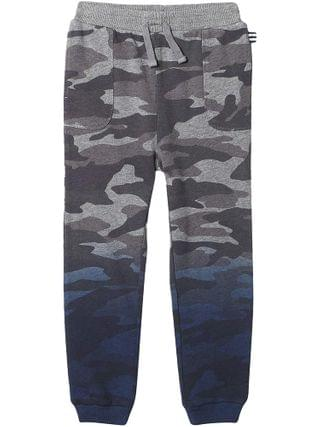 KIDS Splendid Littles - Dip-Dye Camo Joggers (Toddler/Little Kids/Big Kids)