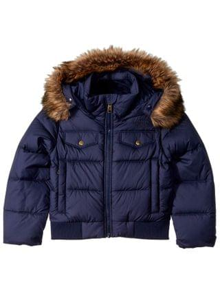 KIDS The North Face Kids - Gotham Down Bomber Jacket (Little Kids/Big Kids)